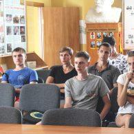 """Специалисты АО «Искитимцемент» провели экскурсию для студентов Новосибирского государственного архитектурно-строительного  <a href=""""http://pioportal.ru/rabotniki-iskitimtsementa-proveli-e-kskursiyu-dlya-studentov/"""">[…]</a>"""