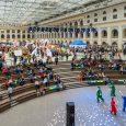 "Седьмая новогодняя благотворительная новогодняя ярмарка «Душевный Bazar» по традиции побила  <a href=""http://xn--90achbnqgkaffbdbpxenf1i5a6a5a.xn--p1ai/novy-e-rekordy-dushevnogo-bazara/"">[…]</a>"